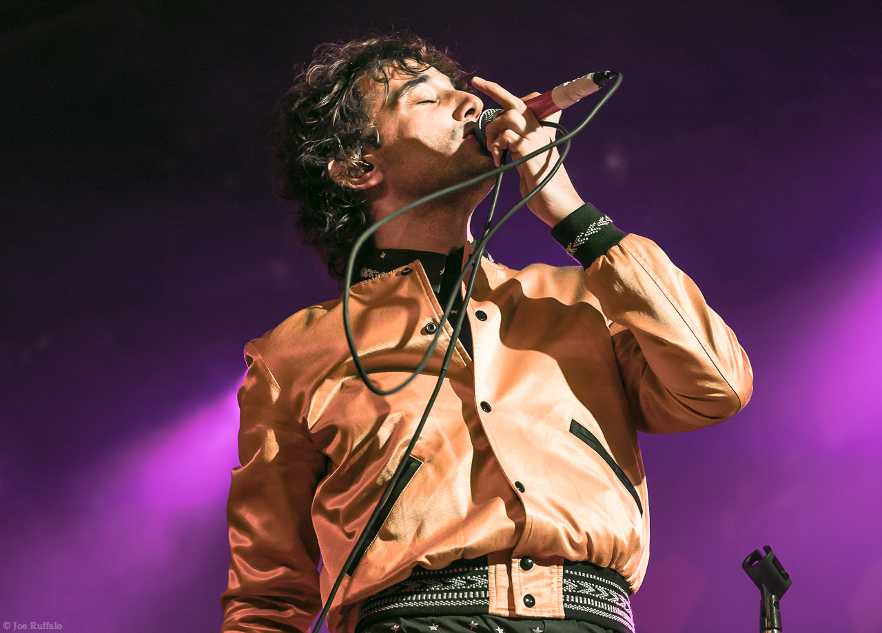 Albert Hammond Jr. Leaves Chicago On Profound High Note