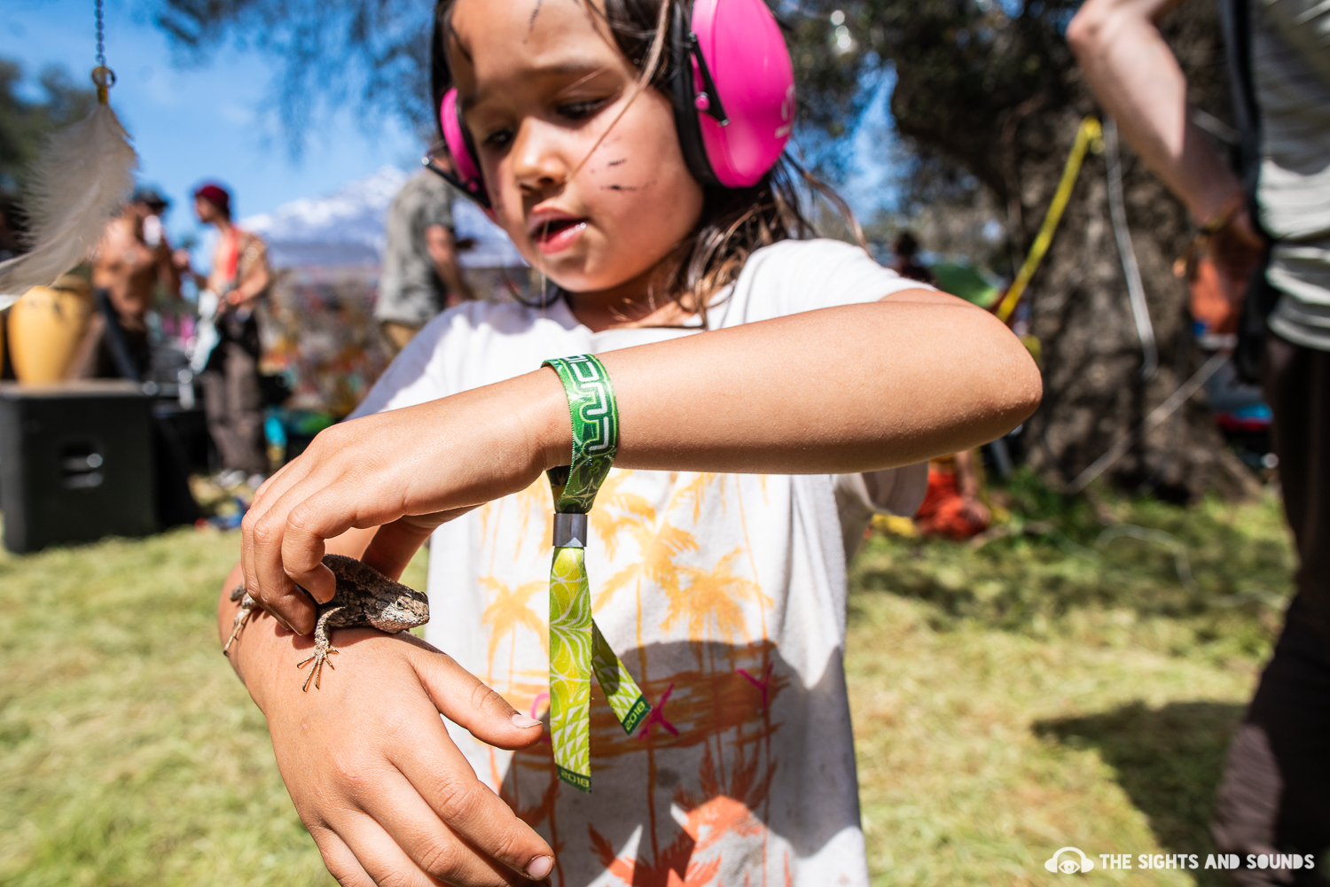 Why Lucidity Festival Is The Perfect Event For The Whole Family