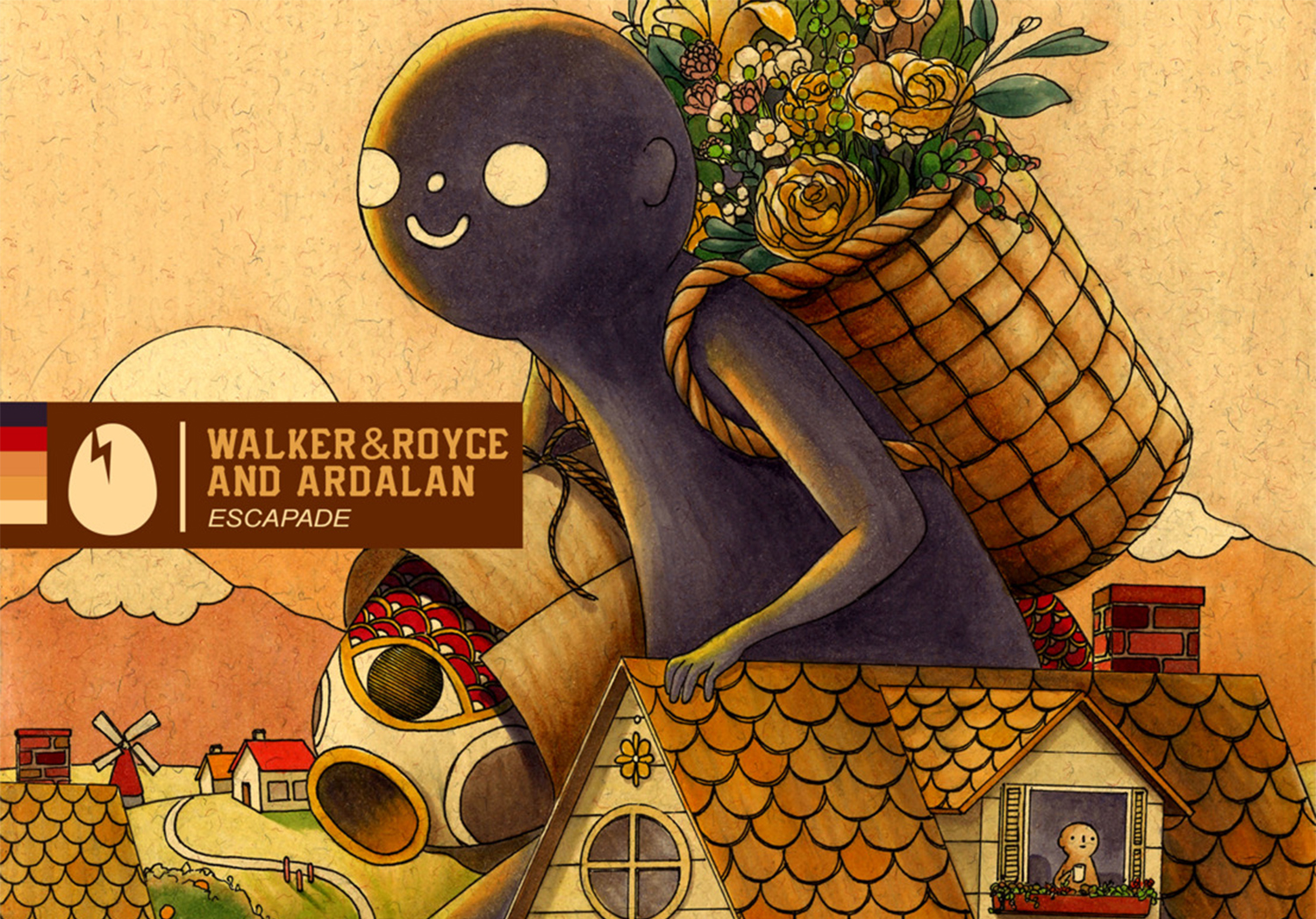 walker & royce escapade