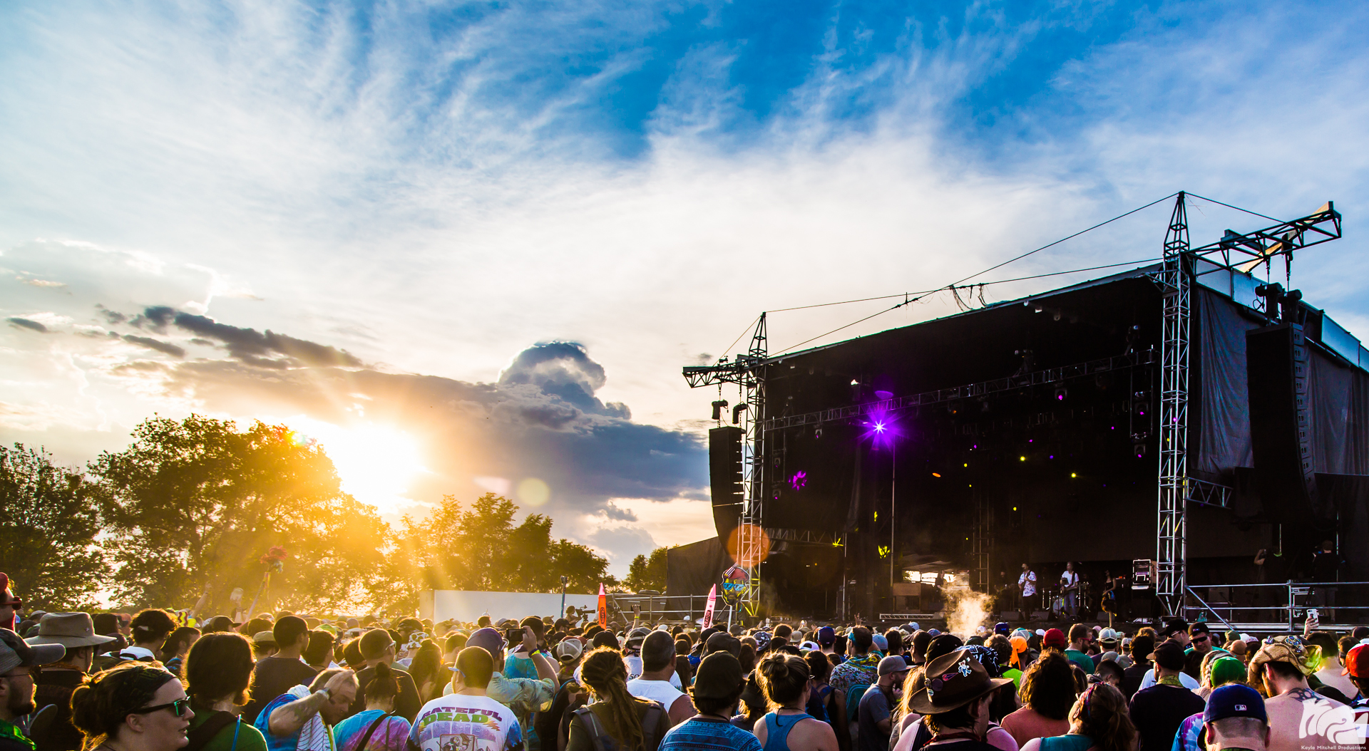 Summer Camp Music Festival 2018 – A Collective of Music, Art, & Culture!