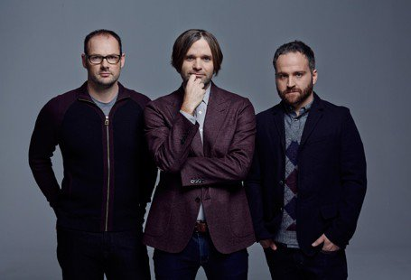 Death Cab For Cutie Releases 'Gold Rush' As First Single Off Forthcoming Album