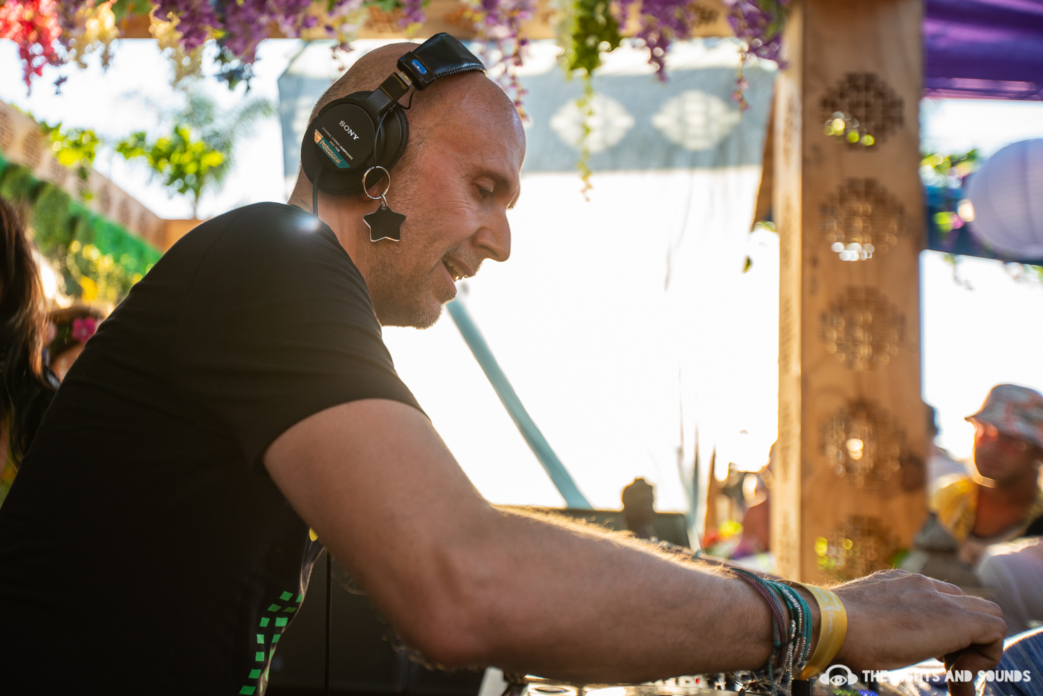 Lee Burridge, All Day I Dream LA