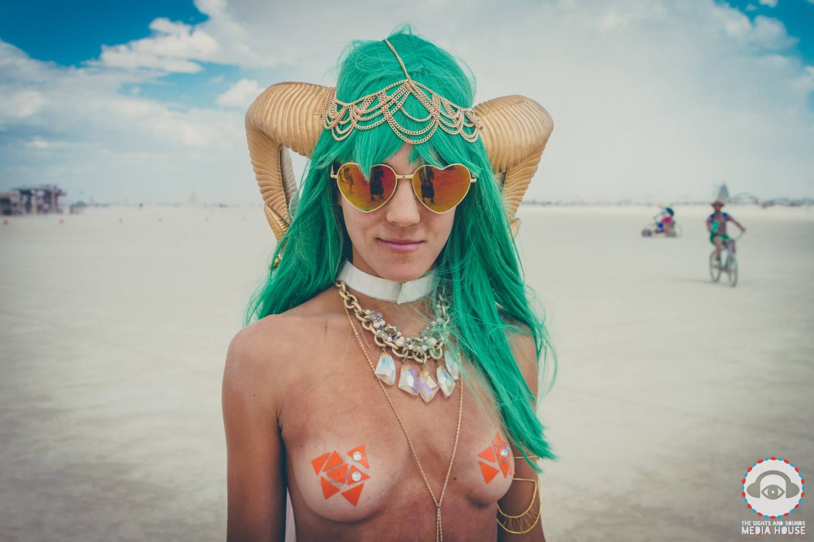 Twas The Week Before Burning Man – A Procrastinator's Guide To Playa
