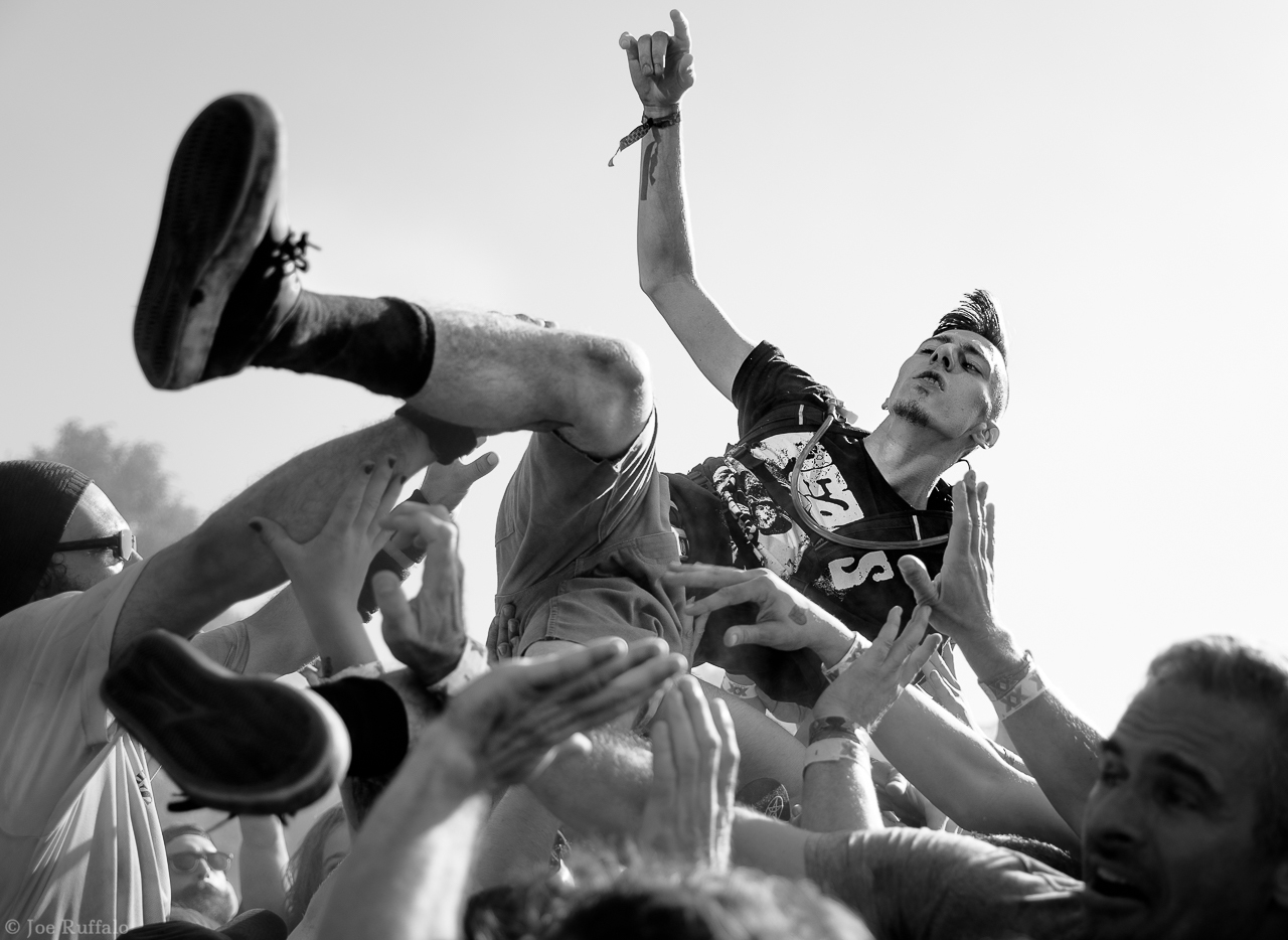 Riot Fest: The Musical Gathering Chicago Desperately Needs