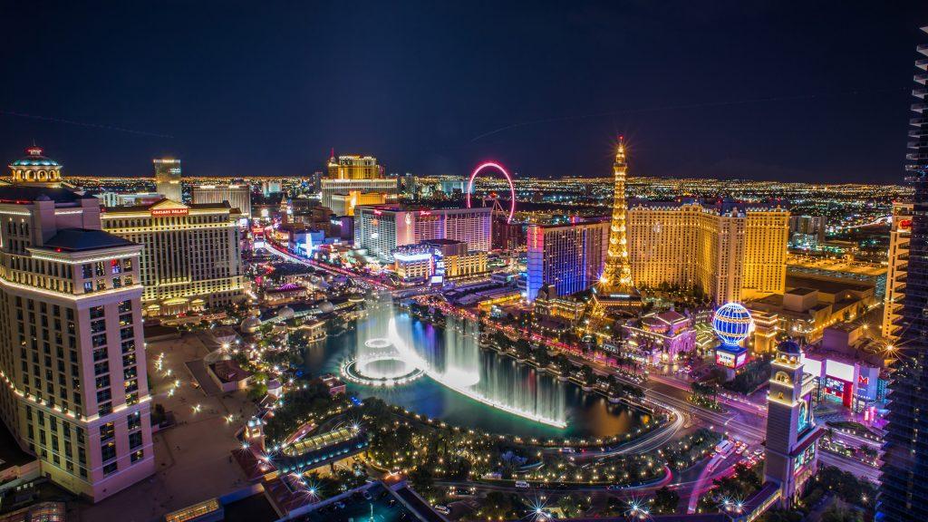 XLIVE Conference Las Vegas