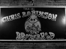 CRB – Thalia Hall