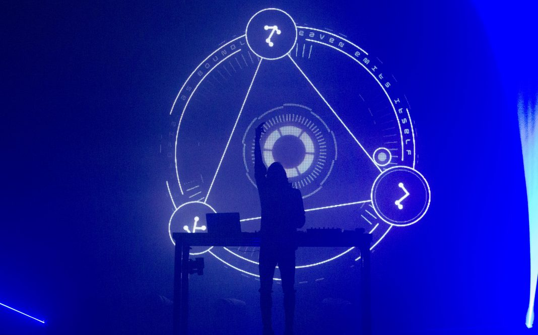 Virtual Self Celebrates Grammy Nomination With LA Shows