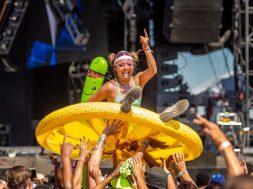 hard summer music festival ivan meneses