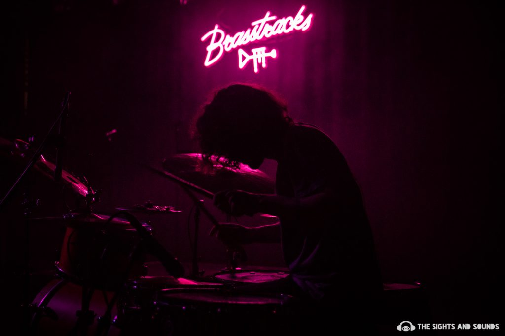 Brasstracks - El Rey Theatre - Kris Kish, The Sights And Sounds-7