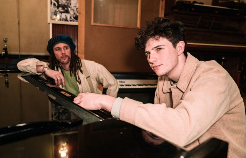 Petit Biscuit + JP Cooper Make Waves With 'We Were Young'