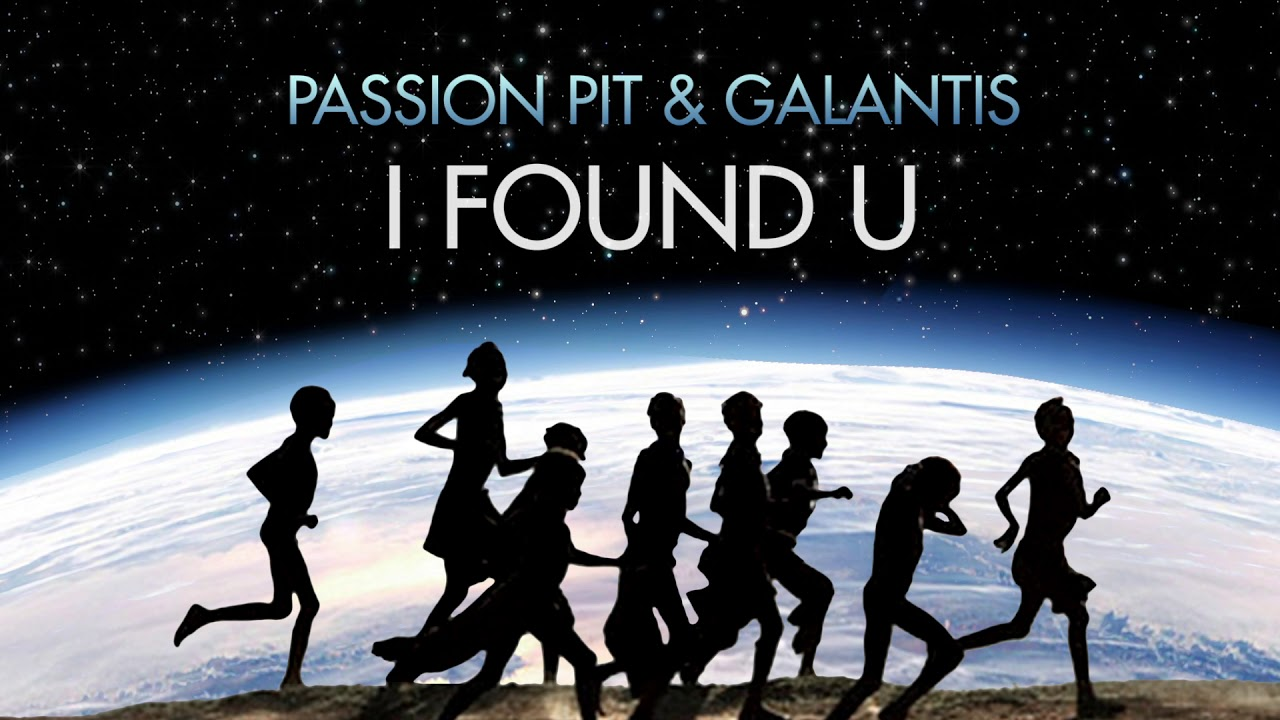 Passion Pit + Galantis Collaborate To Release 'I Found U' Single