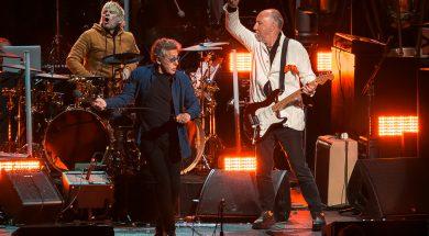 The Who – Joe Ruffalo