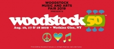 Woodstock 50 Canceled By Its Investors