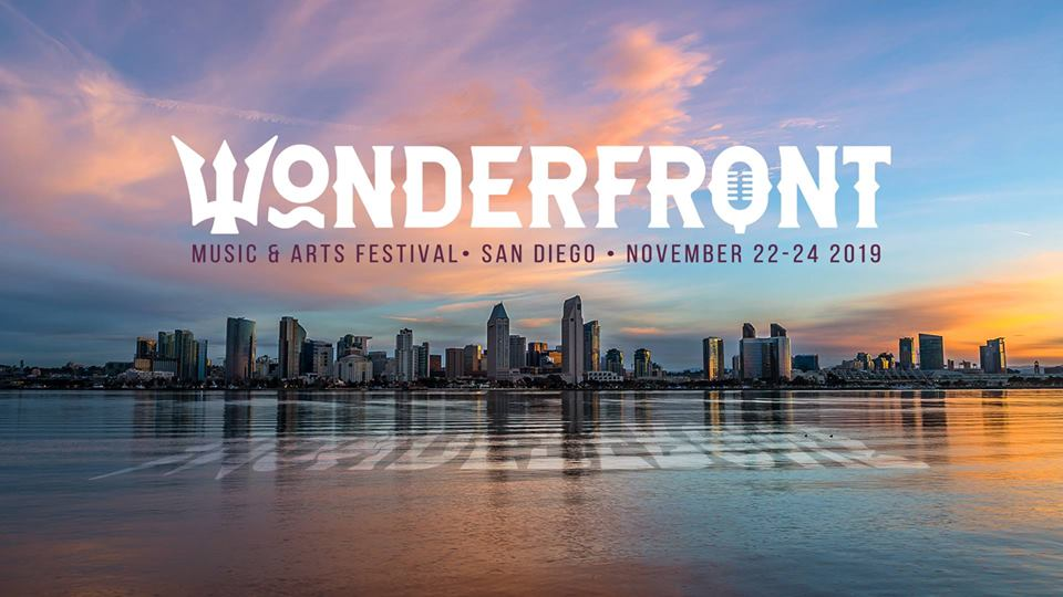 Wonderfront: 'Where the City Meets the Sea'