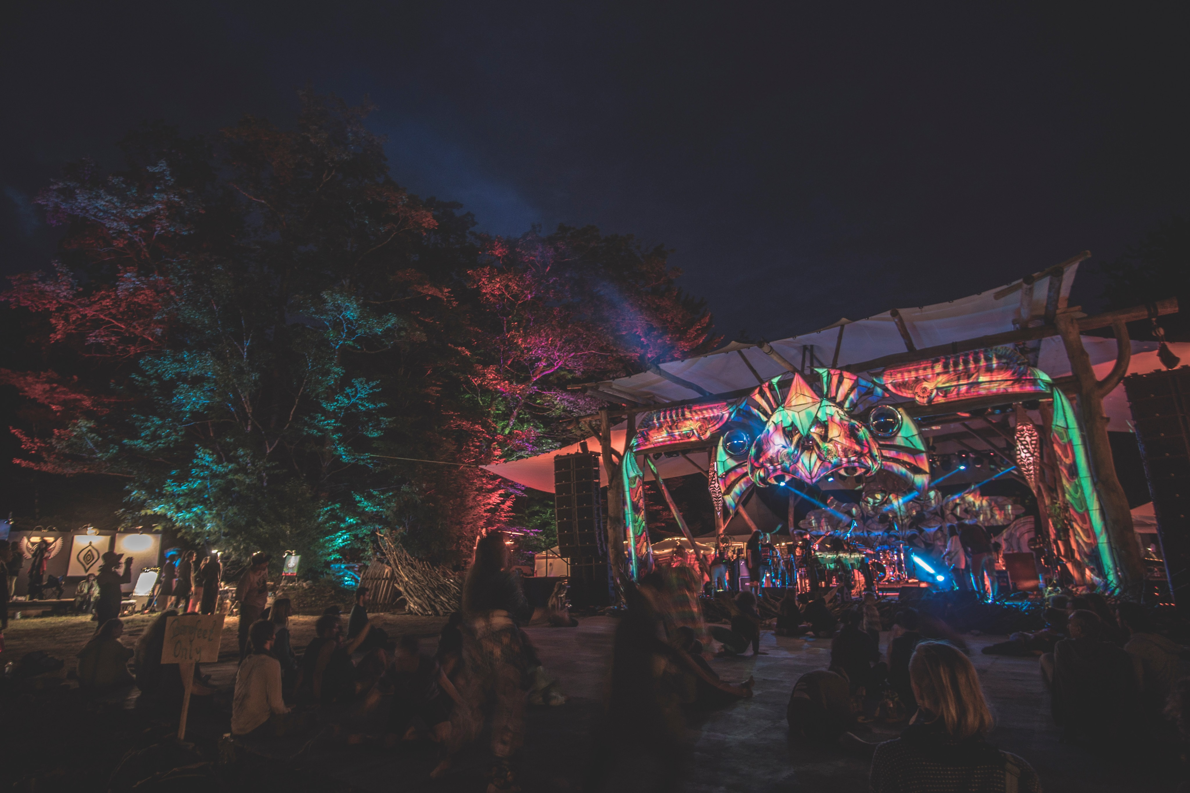 Festival Preview: Unifier Campout 2019