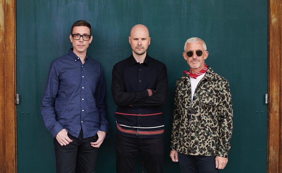 Above & Beyond Preview Yoga-Influenced 'Flow State' LP
