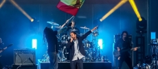 Damian Marley Delivers Shining Performance for KCRW's Reggae Night