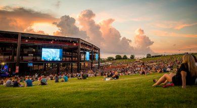 Outlaw Music Festival – Joe Ruffalo
