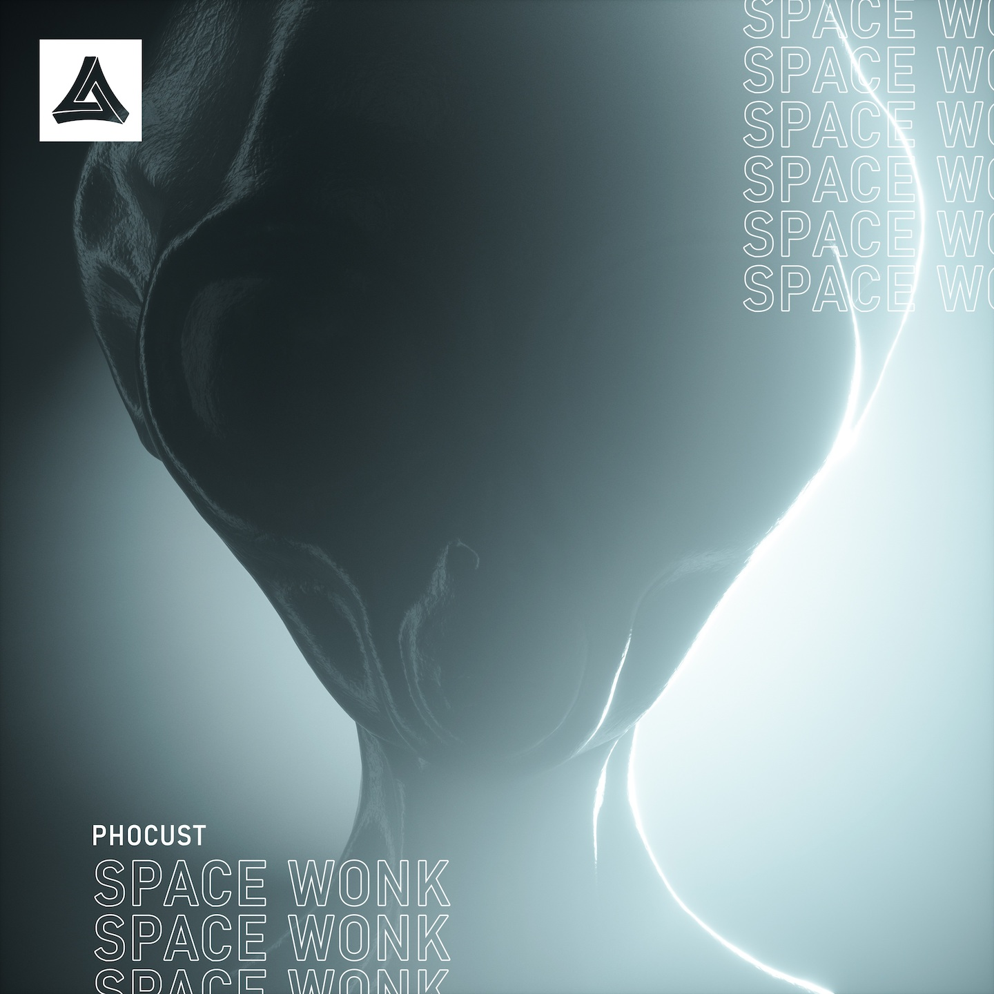 Phocust Releases Bass Heavy Space Wonk EP