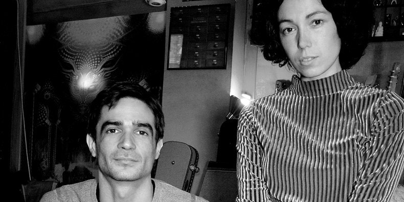 Jon Hopkins and Kelly Lee Owens Cultivate 'Luminous Spaces'