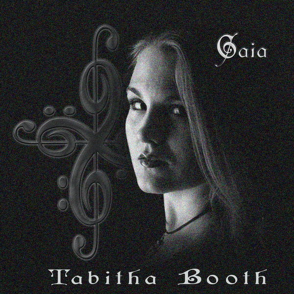 "NYC Metro Musician Tabitha Booth Announces Release of New Anthology with single ""Gaia"""