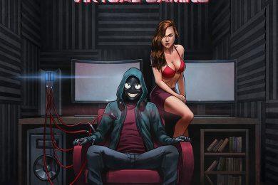 Virtual Gaming Cover Art 1200