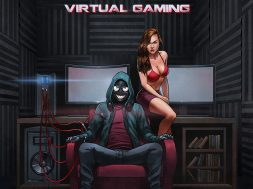 Virtual Gaming Cover Art 1200