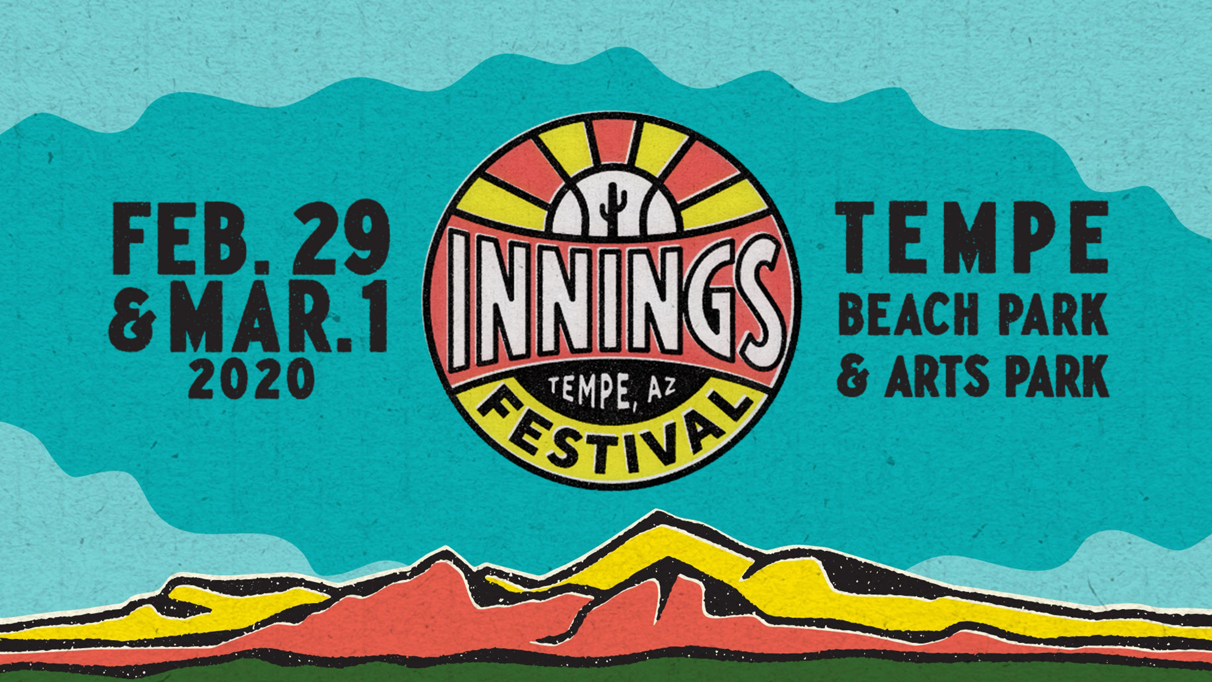 Innings Festival 2020 Knocks It Out of the Park