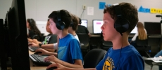 Department of Sound Delivers Joy to Youth Virtually Through Summer of Sound