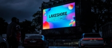 Lakeshore Drive-In Restores Hope For The Future of Live Music