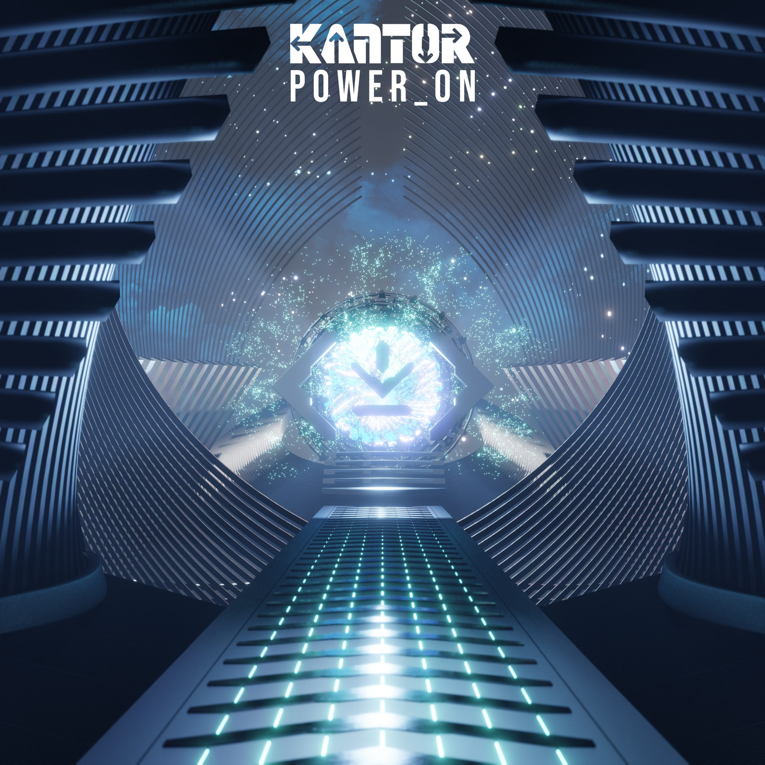 "Kantor Shares Dynamic Dark House Single ""Power On"""